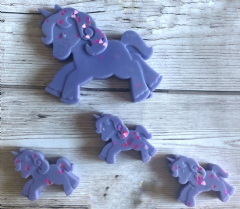 Unicorn Shapes